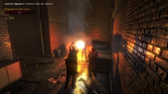 Outbreak: The New Nightmare Torrent Download