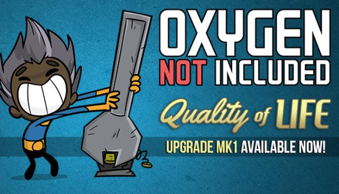 oxygen not included download apk