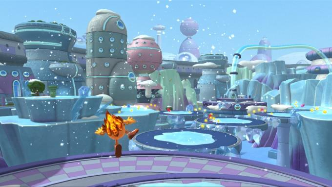 PAC-MAN™ and the Ghostly Adventures Torrent Download