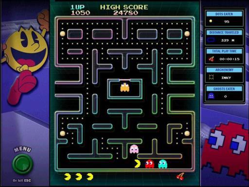 Pac-Man PC Crack