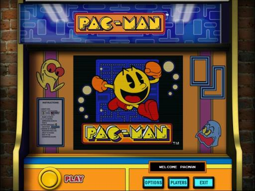 Pac-Man Torrent Download