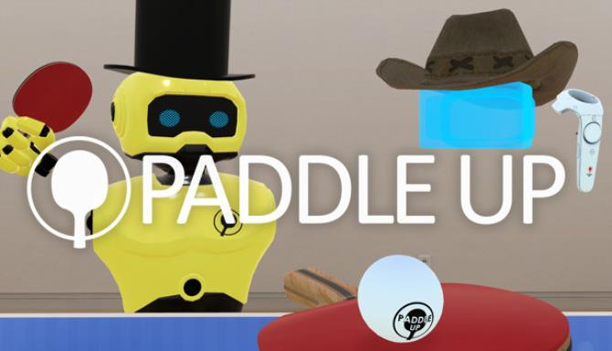 Paddle Up Free Download