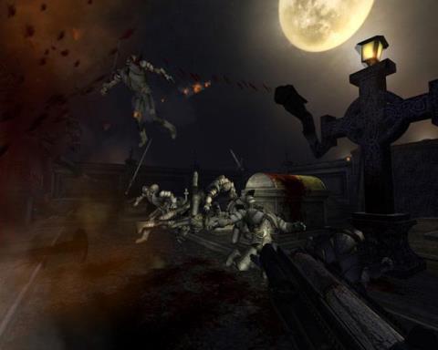 Painkiller: Black Edition Torrent Download