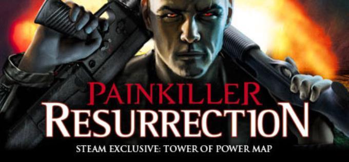 Painkiller: resurrection megafix v2 file mod db.