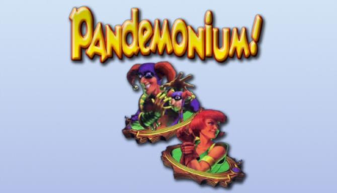 Pandemonium Free Download