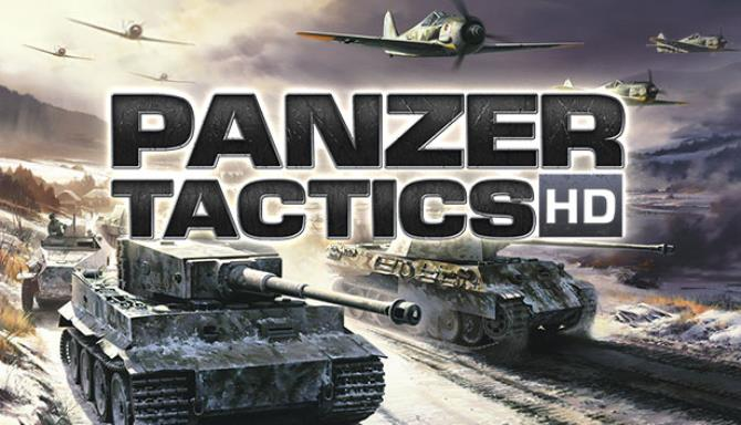 Panzer Tactics HD Free Download