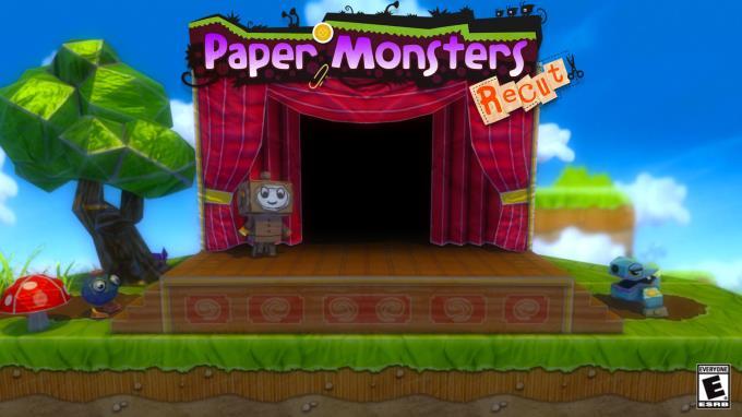 Paper Monsters Recut Torrent Download
