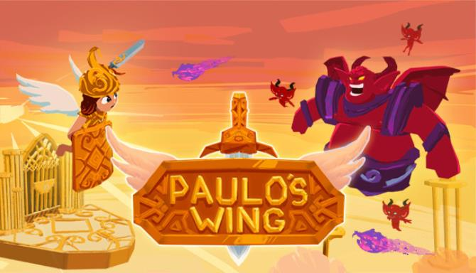 Paulo's Wing Free Download