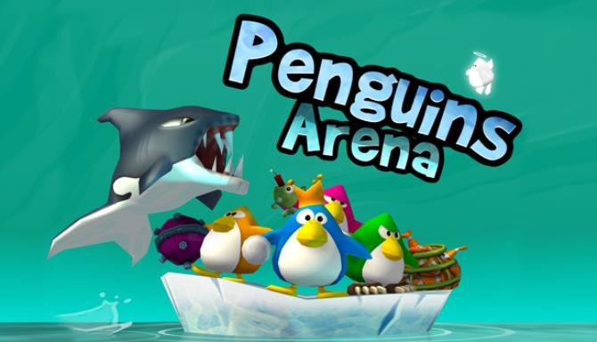 Penguins Arena: Sedna's World Free Download