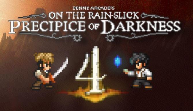 Penny Arcade's On the Rain-Slick Precipice of Darkness 4 Free Download