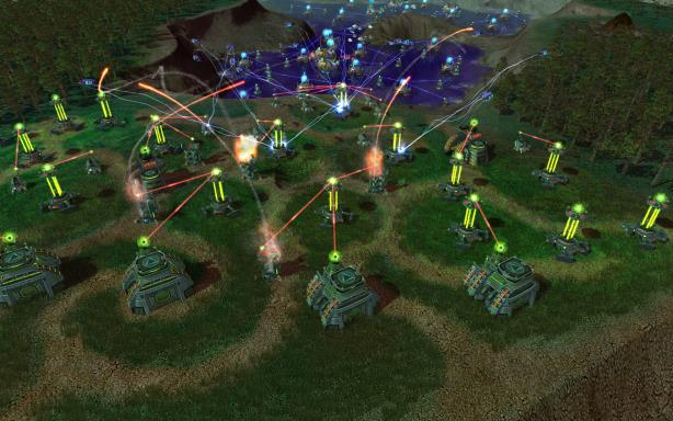 Perimeter 2: New Earth Torrent Download