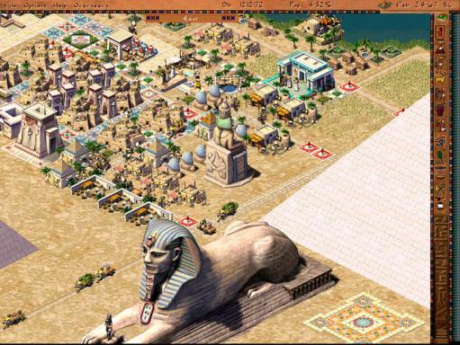 Pharaoh Download