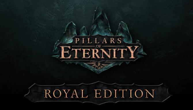 Pillars of Eternity - Royal Edition Upgrade Pack Free Download