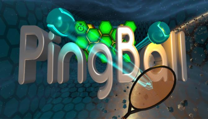 PingBall VR Free Download