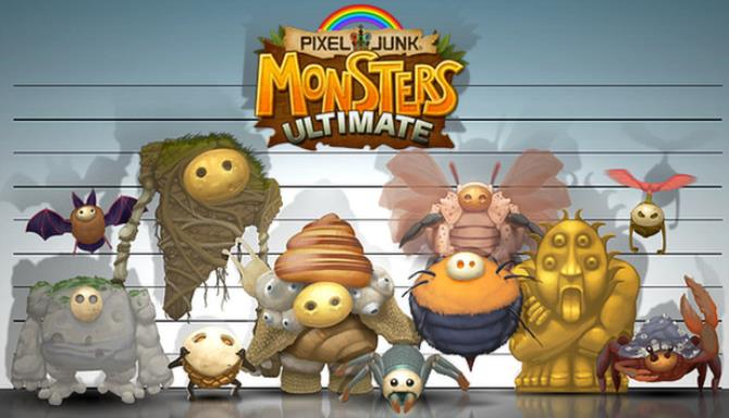 PixelJunk™ Monsters Ultimate Free Download