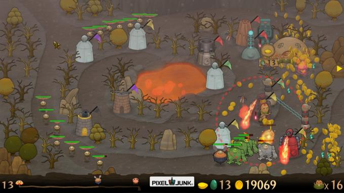 PixelJunk™ Monsters Ultimate Torrent Download