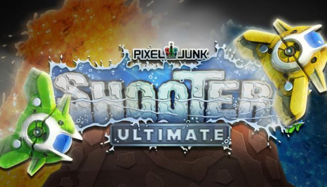 PixelJunk™ Shooter Ultimate Free Download