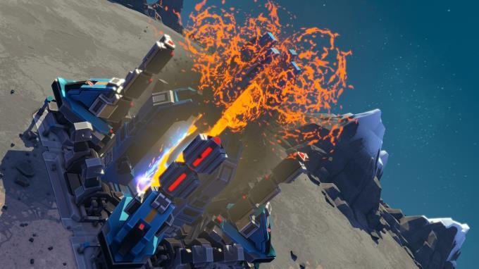 Planetary Annihilation: TITANS PC Crack