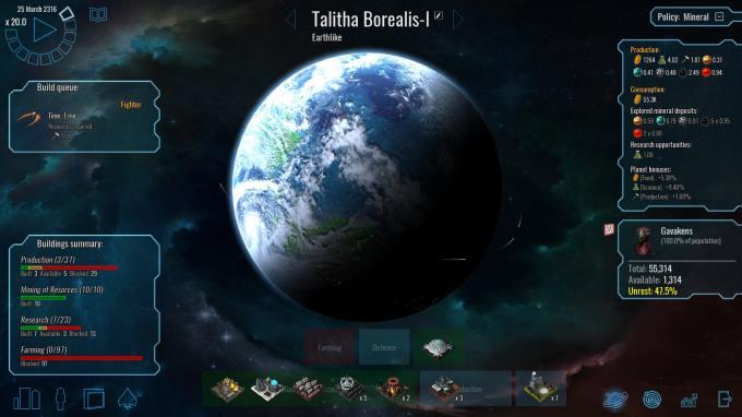 Polaris Sector Torrent Download
