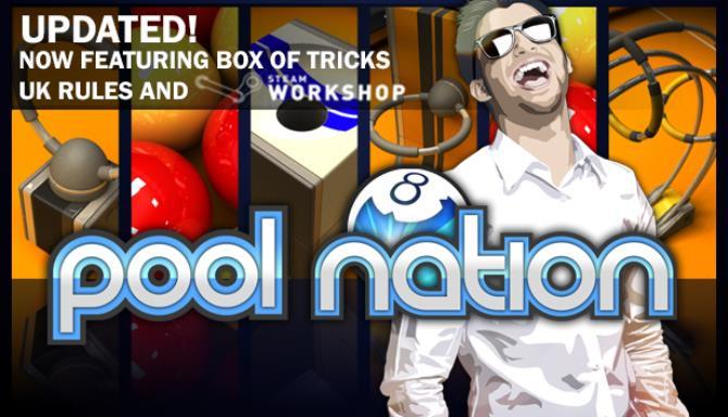 Pool Nation Free Download