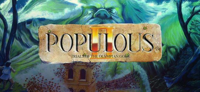 Populous™ 2: Trials of the Olympian Gods Free Download