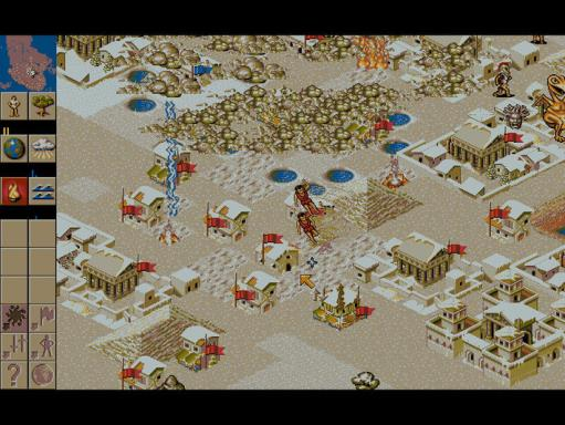 Populous™ 2: Trials of the Olympian Gods PC Crack