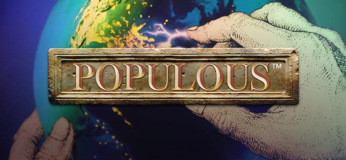 Populous™ Free Download