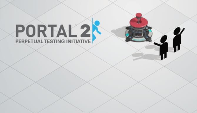 portal 2 crack fix torrent