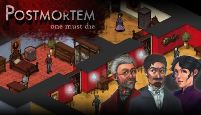 Postmortem: One Must Die (Extended Cut) Free Download