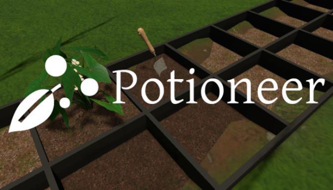 Potioneer: The VR Gardening Simulator Free Download