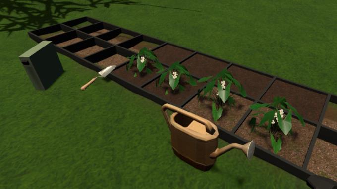Potioneer: The VR Gardening Simulator Torrent Download