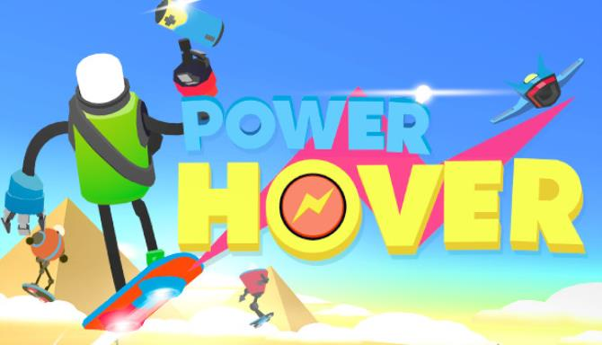 Power Hover Free Download