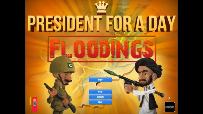 President for a Day - Floodings Torrent Download