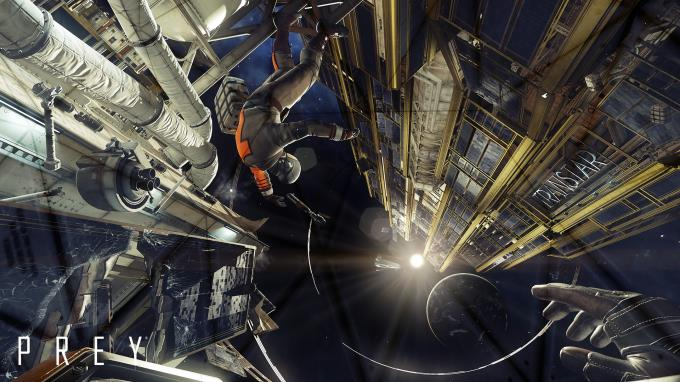 Prey Torrent Download