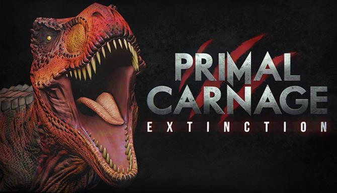 Primal Carnage: Extinction Free Download