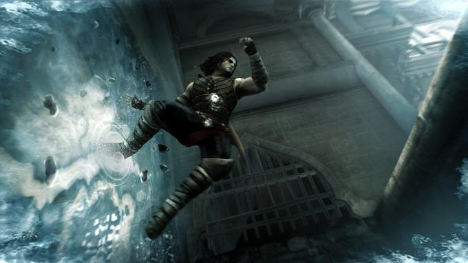 Prince of Persia: The Forgotten Sands™ PC Crack