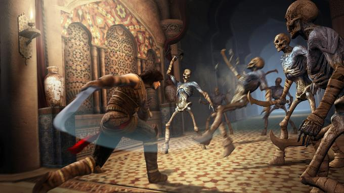 Prince of Persia: The Forgotten Sands™ Torrent Download