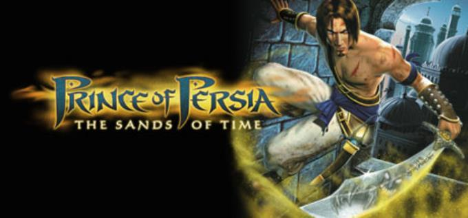 Prince of Persia®: The Sands of Time Free Download