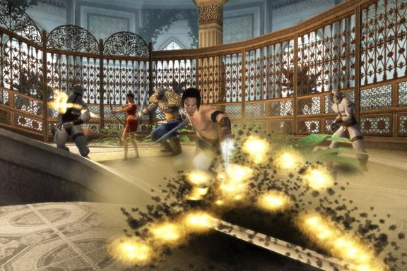 Prince of Persia®: The Sands of Time Torrent Download