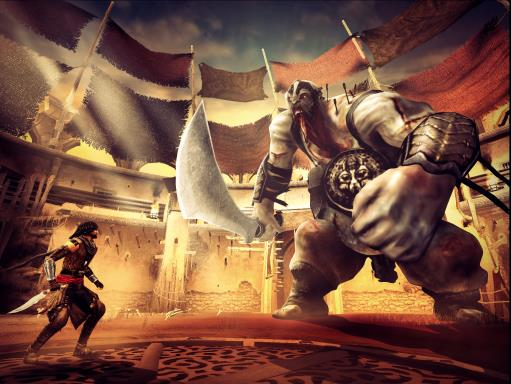 Prince of Persia: The Two Thrones™ Torrent Download