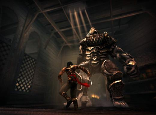 Prince of Persia: Warrior Within™ Torrent Download
