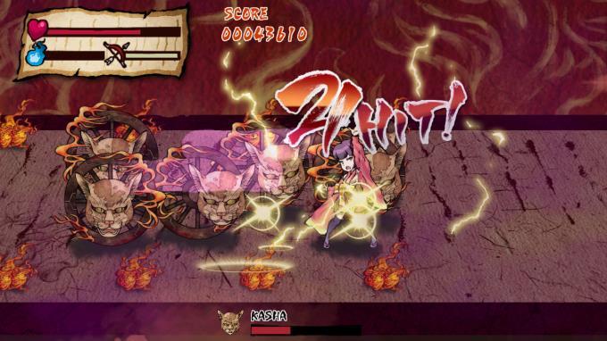 Princess Kaguya: Legend of the Moon Warrior Torrent Download