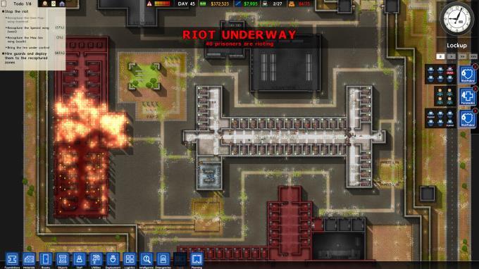 Prison Architect PC Crack