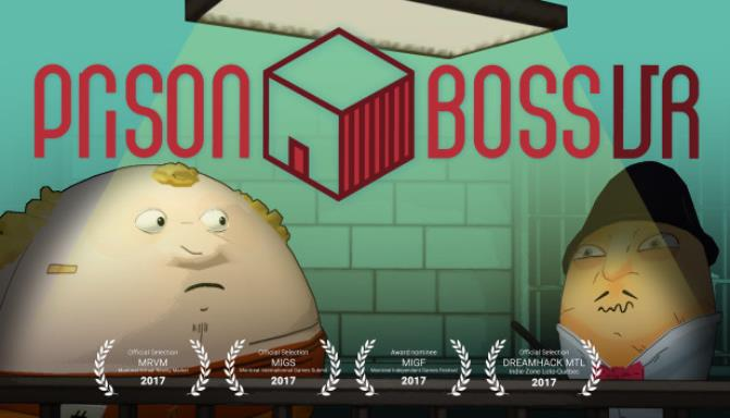 Prison Boss VR Free Download « IGGGAMES