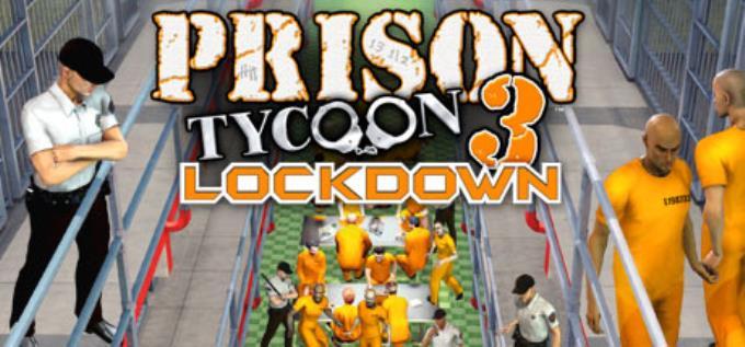 Prison Tycoon 3: Lockdown free download