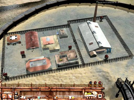 Prison Tycoon 3™: Lockdown PC Crack