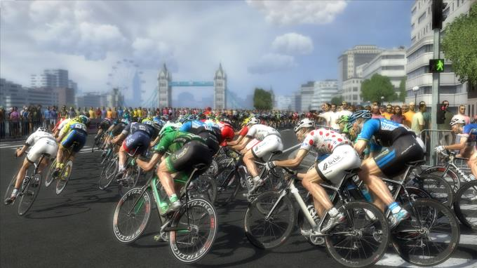 Pro Cycling Manager 2014 Torrent Download
