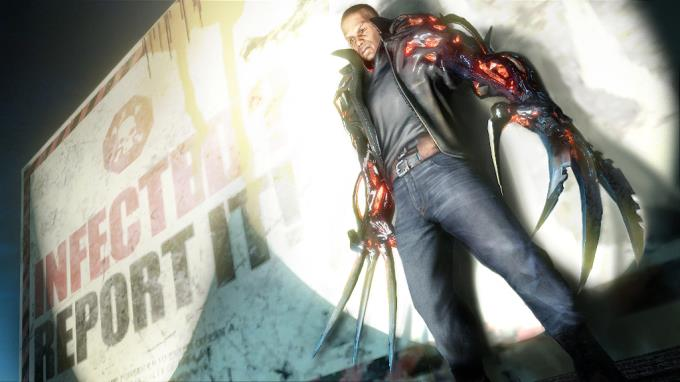 Prototype 2 PC Crack