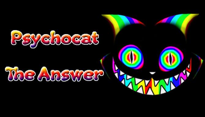 Psychocat: The Answer Free Download