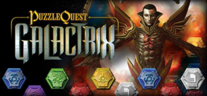 Puzzle Quest: Galactrix Free Download